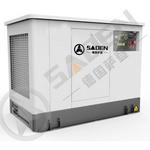 25KW静音汽油发电机组的价格