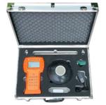 投入式测量水深,便携式水深仪