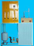 SLC-1气体燃料测定仪  燃气工程 教学仪器