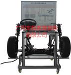 电动汽车电动转向助力系统实训台    新能源汽车实训pk10计划
