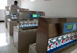 實驗室專用攪拌器-混凝實驗攪拌機