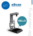 法国i2s Escan OS非接触式书刊扫描仪,escan-2图书馆古籍扫描仪