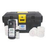 二氧化氯及亚氯酸盐双参数测定仪 型号:DWDS-CL501A