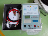 高压介质损耗测量仪