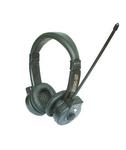 调频教学无线耳机