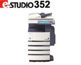 东芝数码复印机e-STUDIO 352
