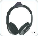 EDT-2105红外线耳机,雅思考试听力耳机