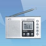 EDT-2901外語聽力考試收音機