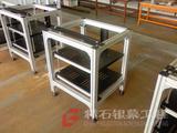 精石桌面式立体投影机支架