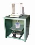 鐵礦球團體積密度測定儀