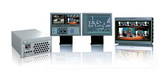 宇诚智慧Y3000 VCD/DVD刻录系统