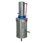 YN-ZD-5普通型不銹鋼電熱蒸餾水器5L