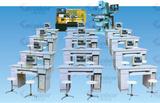 KLR-XKI机电一体化数控编程实验室(教学型)