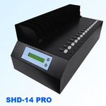 HSTORAGE SHD-14PRO 硬盘拷贝机