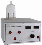 纳米微粒制备实验仪