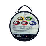 斯伯丁【SPALDING】投掷标记点室外体育运动训练游戏标志物运动提示物训练器材 8476CN