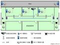 高校物联网及M2M无线通信应用实验设备