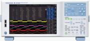 日本YOKOGAWA横河+精度功率分析仪+WT5000+±0.03%以内的精确度、高达500次的谐波比较