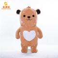 爱心抱抱熊,智能拥抱减压系统,智能互动仪