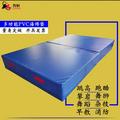 劲博体育直供加厚攀岩海绵包JBO-PYD322 地面防护折叠垫体操垫定制