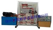 JS-TBX 便携式液压基本回路透明教具