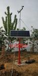 城市湿地公园气象水质监测系统/型号:JZ-SDZ