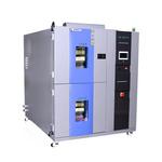 高低温冲击实验箱温度循环冲击100L