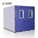 额温枪测试设备步入式恒温恒湿房南京供应