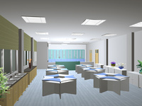 2021年小学科学实验室建设标准