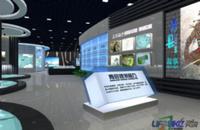 规划馆、博物馆、展览馆设计