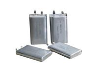 軟包電池制作步驟及工藝流程