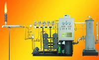 生物质气化技术综合实验台