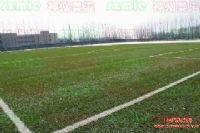 人造草坪、塑胶跑道篮球场等体育设施