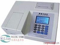 COD测定仪 COD检测仪 COD分析仪