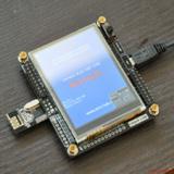 stm32f103开发套件