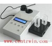 便携式二氧化氯测试仪 型号:XGXH-CLO2