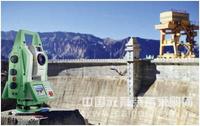 徕卡Nova TS50朝高精度全站仪0.5秒