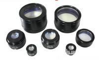 激光干涉仪专用球面标准镜头