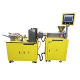 锡华单螺杆流延薄膜试样机 tpu流延检测设备生产