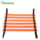 【派迪茵】厂家直销 足球训练配件敏捷梯