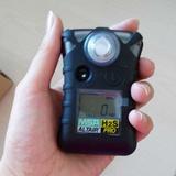 梅思安氧气浓度检测仪