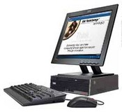 ThinkCentre S50  8183TCW