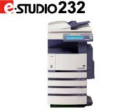东芝数码复印机e-STUDIO 232