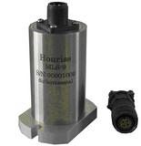 WL S /V -9型一体化超低频振动位移/速度传感器