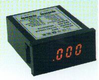 超小型数字显示直流电压表头