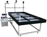 湿漏电流测试及喷淋试验