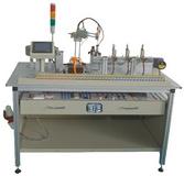 光机电一体化实训考核装置,光机电一体化实训鉴定设备