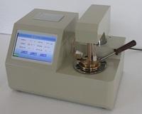 亚欧 触摸屏闭口闪点全自动测定仪  DP-S3000