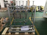 化工廠固體焚燒SNCR脫硝設備模塊價格圖片