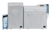 D81/D82再转印高清晰证卡打印机  法高证卡打印机